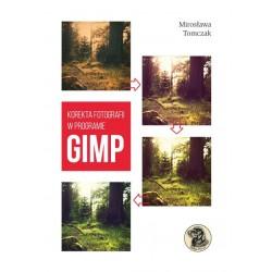 Korekta fotografii w programie Gimp