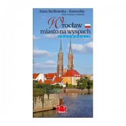 Wrocław miasto na wyspach. Język niemiecki