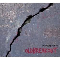 """Oldbreakout. """"Za głosem bluesa idź"""""""