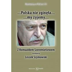...Polska nie zginęła...