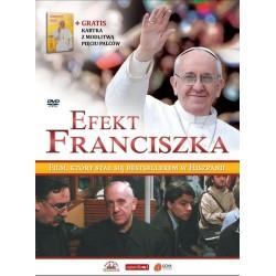 Efekt Franciszka DVD