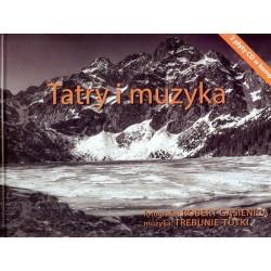 Tatry i muzyka. Komplet CD