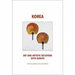 Korea. Art and Artistic Relations with Europe