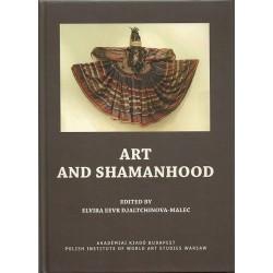 Art and Shamanhood. ENG