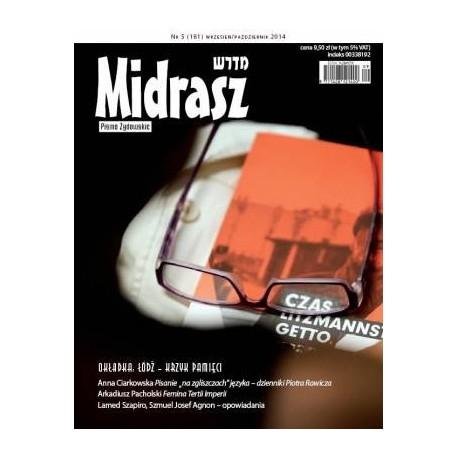 Midrasz NR 5 2014