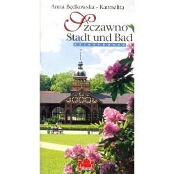 Szczawno Stadt und Bad
