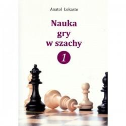 Nauka gry w szachy 1 i 2. Pakiet