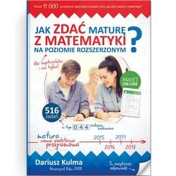 Jak zdać maturę z matematyki na poziomie rozszerzonym 2015 ?