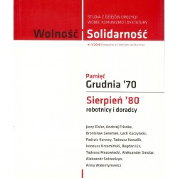 Wolność i Solidarność. 1/2010
