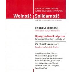 Wolność i Solidarność. 2/2011
