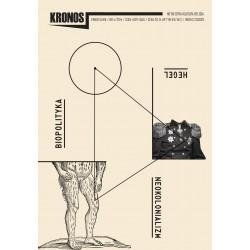 Kronos 4/2014 - HEGEL, NEOKOLONIALIZM, BIOPOLITYKA