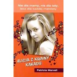 Alicja z Krainy Kakadu