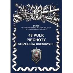 48 pułk piechoty strzelców kresowych