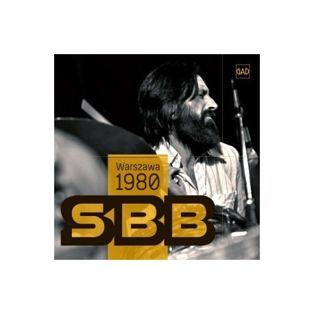 SBB Warszawa 1980 CD