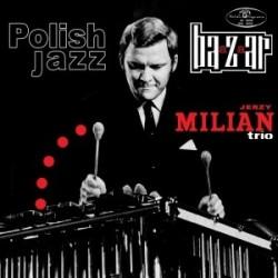 Jerzy Milian Bazaar CD