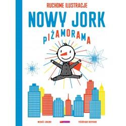 Nowy Jork Piżamorama