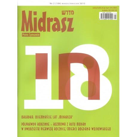 Midrasz nr 2 2015