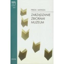 Zarządzanie zbiorami muzeum