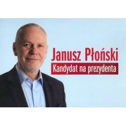 Kandydat na prezydenta