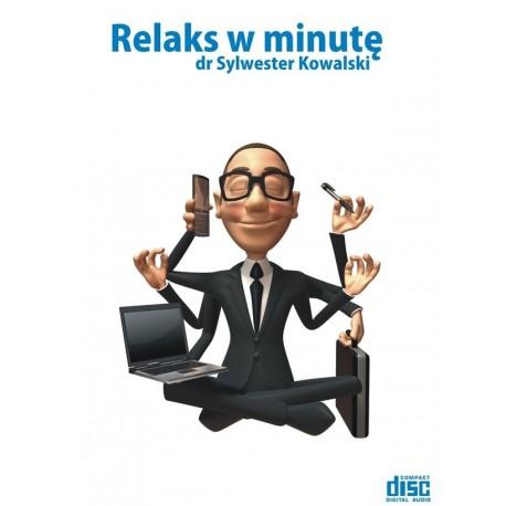 Relaks w minutę