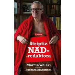 Striptiz NAD-redaktora