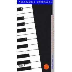 Jaśnie Pan Pichon Rzecz o Fryderyku Chopinie 2CD