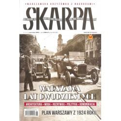 Skarpa Warszawska 6/2015