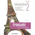 Francuski w tłumaczeniach. Gramatyka Poziom 2