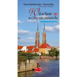 Wrocław miasto na wyspach (wersja angielska) wyd. 2