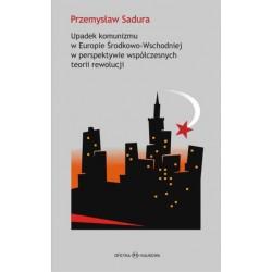 Upadek komunizmu w europie Środkowo - Wschodniej