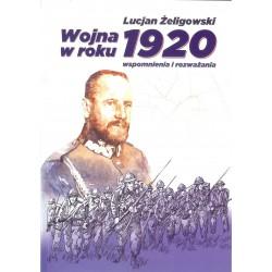 Wojna w roku 1920. Wspomnienia i rozważania