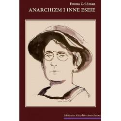 Anarchizm i inne eseje