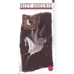 MITY GRECKIE cz. 6 Chimera