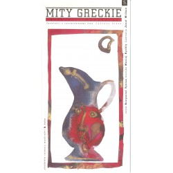 Mity greckie cz. 5 Cudowny dzban