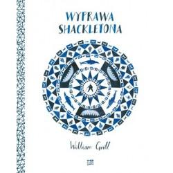 Wyprawa shackeltona