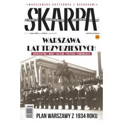 Skarpa warszawska 7/2015