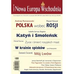 Nowa Europa Wschodnia 3-4 2015