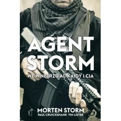 Agent Storm. We wnętrzu Al - Kaidy i CIA