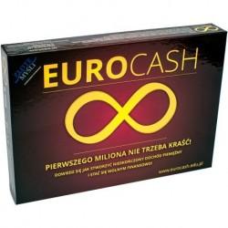 Euro cash (gra planszowa)