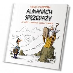 Almanach sprzedaży. Co każdy o sprzedaży wiedzieć powinien