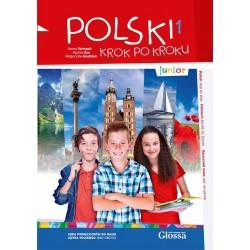 Polski krok po kroku. Junior 1