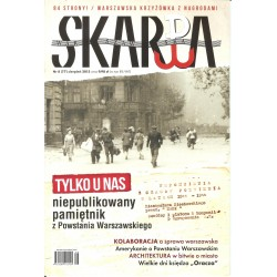 Skarpa warszawska 8/2015