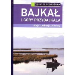 Bajkał i góry Przybajkala