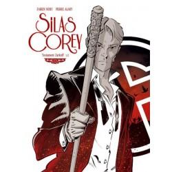 Silas Corey 3. Testament Zarkoff 1/2