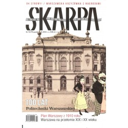 Skarpa Warszawska 10/2015