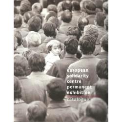Wystawa stała ECS Katalog (wer. angielska)