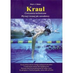 Kraul - ćwiczenia techniczne. Pływaj i trenuj jak zawodnicy
