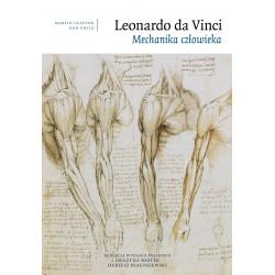 Mechanika człowieka Leonardo da Vinci