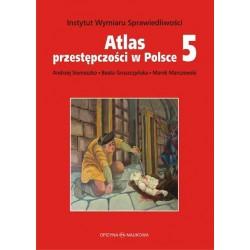 Atlas przestępczości w Polsce
