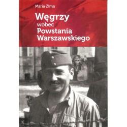 Węgrzy wobec Powstania Warszawskiego